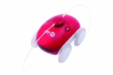 DreamBots WheeMe v1.2a (rot/weiß)