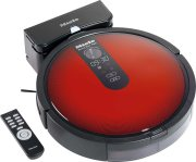 Miele Saugroboter Scout RX1 Red, beutellos